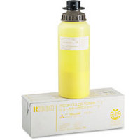 Ricoh 887814 Yellow Laser Toner Cartridge (replaces Ricoh 889756)