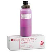 Ricoh 887815 Magenta Laser Toner Cartridge (replaces Ricoh 889757)