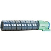 Compatible Ricoh 888607 Cyan Laser Toner Cartridge