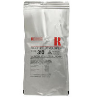 Ricoh 889268 Laser Toner Developer Bag