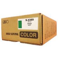Risograph S4389 OEM originales Cartucho de tinta