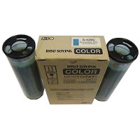 Risograph S4395 Inkjet Cartridges