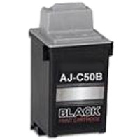 Sharp AJC50B (Sharp AJ-C50B) Compatible InkJet Cartridge