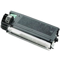 Compatible Sharp AL-204TD Black Laser Toner Cartridge