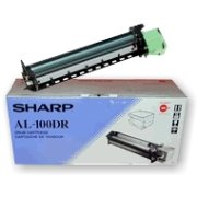 Sharp AL 100DR Copier Drum