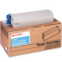 Sharp AR-C20TCU Laser Toner Cartridge