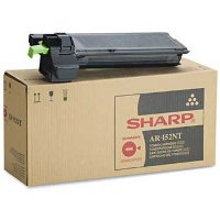 Sharp AR152MT Black Laser Toner Cartridge