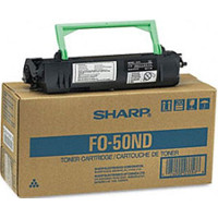 Sharp FO55ND OEM originales Cartucho de tóner láser
