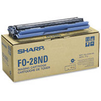Sharp FO28ND Black Laser Toner Cartridge