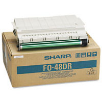 Sharp FO48DR Fax Drum