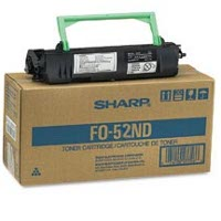 Sharp FO52ND Laser Toner Developer