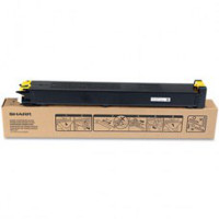 Sharp MX-36NTYA Laser Toner Cartridge