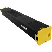 Sharp MX-60NTYA Laser Toner Cartridge