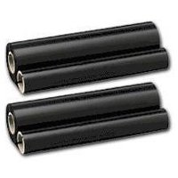 Sharp UX-10CR (Sharp UX10CR) Compatible Thermal Transfer Ribbon Refill Rolls (2/Pack)