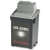 Sharp UX-22BC (Sharp UX22BC) Remanufactured InkJet Cartridge
