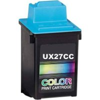 Sharp UX-27CC (Sharp UX27CC) Remanufactured InkJet Cartridge