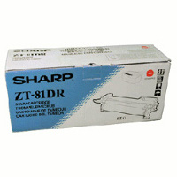Sharp ZT-81DR (Sharp ZT81DR) Copier Drum Unit