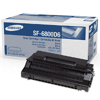 Samsung SF-6800D6 (Samsung SF6800D6) Black Laser Toner Cartridge