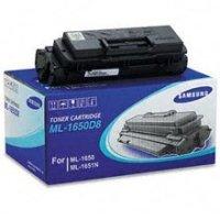 Samsung ML-1650D8 Laser Toner Cartridge