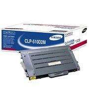 Samsung CLP-510D2M Laser Toner Cartridge