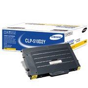 Samsung CLP-510D2Y Laser Toner Cartridge