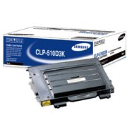 Samsung CLP-510D3K Laser Toner Cartridge