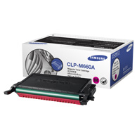 Samsung CLP-M660A Laser Toner Cartridge