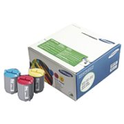 Samsung CLP-P300A Laser Toner Cartridge Value Pack