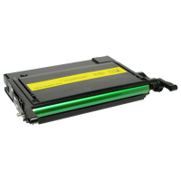 Replacement Laser Toner Cartridge for Samsung CLP-Y660B