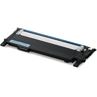Laser Toner Cartridge Compatible with Samsung CLT-C406S