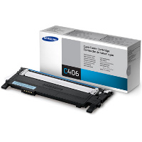 Samsung CLT-C406S Laser Printer Cartridge