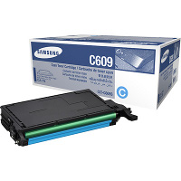 Samsung CLT-C609S Laser Toner Cartridge