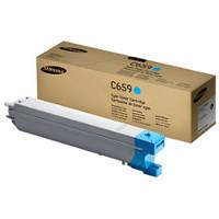 Samsung CLT-C659S Laser Toner Cartridge