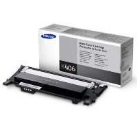 Samsung CLT-K406S Laser Printer Cartridge