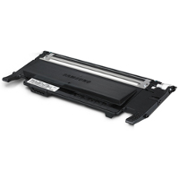Laser Toner Cartridge Compatible with Samsung CLT-K407S