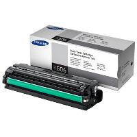 Samsung CLT-K506S Laser Toner Cartridge