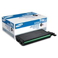 Samsung CLT-K508S Laser Toner Cartridge