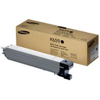 Samsung CLT-K659S Laser Toner Cartridge
