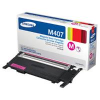 Samsung CLT-M407S Laser Toner Cartridge