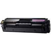 Laser Toner Cartridge Compatible with Samsung CLT-M506L