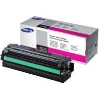 Samsung CLT-M505L Laser Toner Cartridge