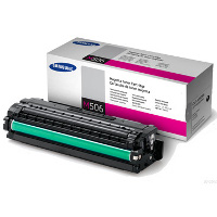 Samsung CLT-M506S Laser Toner Cartridge