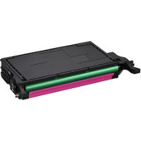 Laser Toner Cartridge Compatible with Samsung CLT-M609S