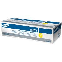 Samsung CLT-R607Y Printer Image Drum