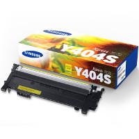 Samsung CLT-Y404S Laser Toner Cartridge