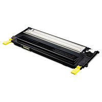 Laser Toner Cartridge Compatible with Samsung CLT-Y409S