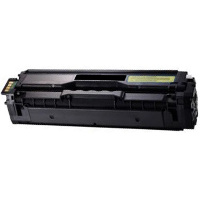 Laser Toner Cartridge Compatible with Samsung CLT-Y506L