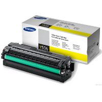 Samsung CLT-Y506L Laser Toner Cartridge