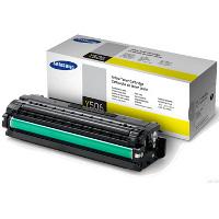 Samsung CLT-Y506S Laser Toner Cartridge