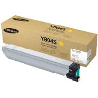 Samsung CLT-Y804S Laser Toner Cartridge
